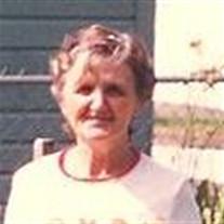 Josefine M. Lindell