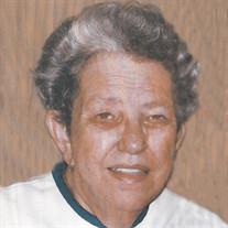 Cathy J. Manley