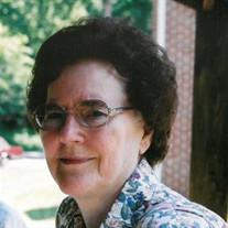 Mrs. Reva J. Golden