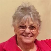 Shirley Ann Schley