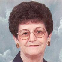 Kittie J. Steward