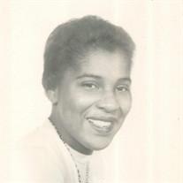 Ruth Vick