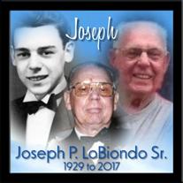 Joseph P. LoBiondo, Sr.