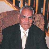 Ruben Serrato