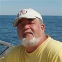 "Mr. James ""Jimmy"" Harvey Greaves age 62, of Keystone Heights"