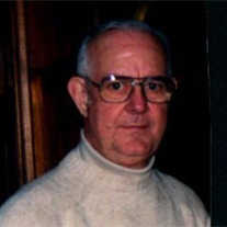 Harold W. Miers