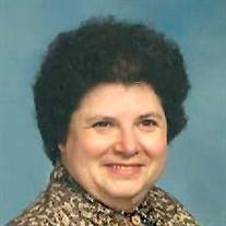 Sally M. Nordstrom