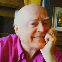 Dr. Adrian Bennett Cairns Jr.