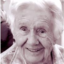 Annie Irene Sirratt