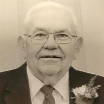 John P. Schulte