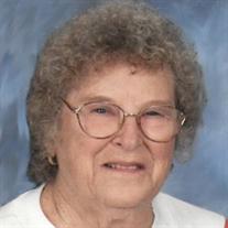 Helen Epley Baucom
