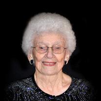 Lettie Grace Bell