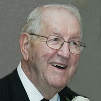 Dr. Daniel Dan Kibler