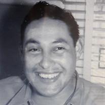Ernest R Zavala Sr