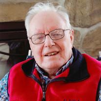 Rev.  Floyd O. Olsen