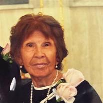 Valentina Ortega
