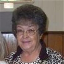 Helen Marie Mead
