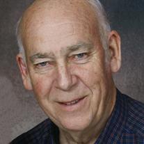 Kenneth George Lyster