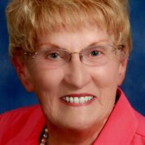 Eleanor J. Carr Gornik