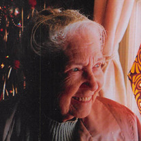 Earlene Thelma Rosendahl
