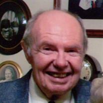 Gordon Wesley Rutt