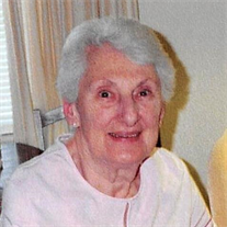 Shirley A. Pappas