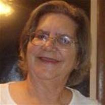 Ms. Teletha Ann Wieland