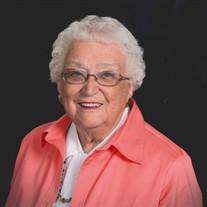 Doris  L. Sahlberg