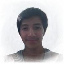Jose de Jesus Andrade Jr.