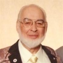 Lewis Earl Britton M.D.