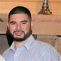 Christopher Allen Rodriguez