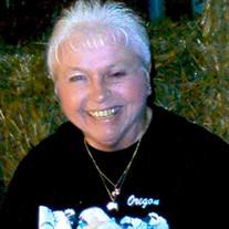 "Phyllis ""Ike"" Elizabeth Slonaker"