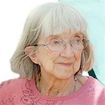 Harriet J Ericson