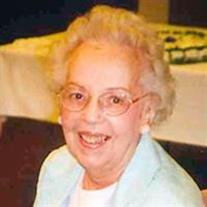 June Delores Nichols