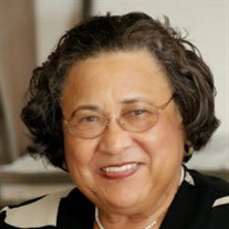 Rev. Shirley Lee Pulley