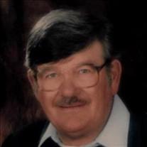 Gerald W. Stickley