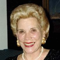 Mrs. JOANN CROWDER WALKER