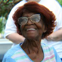Bessie Mae Lewis