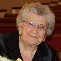 Marjorie Sue Lester