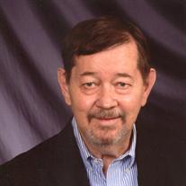 Mr. BYRON MAX COURTNEY
