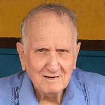 Vernon Lloyd Willingham