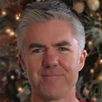 Mark William  Crabtree