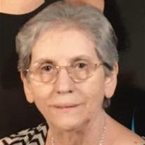 Patty  Harris Blankenship