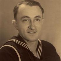 John H. Raubach
