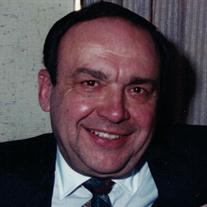 Kenneth Walter Tschida