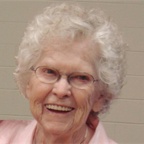 Beulah M. Hare