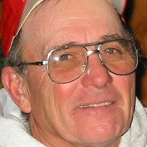 Harry R.  Bower