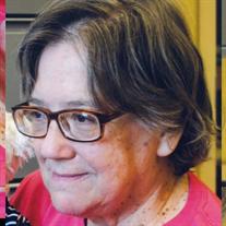 Agnes Susan Sapp