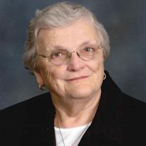 Betty Jean Ray