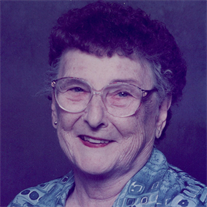 Rosalie Theresa Lucas